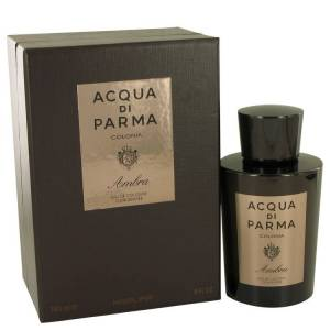 Acqua Di Parma Colonia Ambra Cologne 6 oz EDC Concentrate Spray for Men
