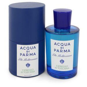 Acqua Di Parma Blu Mediterraneo Cipresso Di Toscana Perfume 5 oz EDT Spay for Women