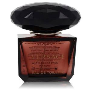 Versace Crystal Noir Perfume by Versace 3 oz EDT Spray(Tester) for Women