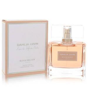 Givenchy Dahlia Divin Nude Perfume by Givenchy 2.5 oz EDP Spay for Women