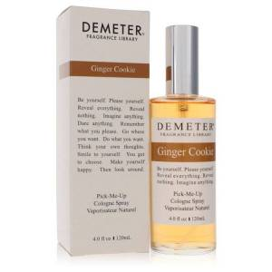 Demeter Ginger Cookie Perfume by Demeter 4 oz Cologne Spray for Women