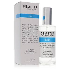Demeter Rain Perfume by Demeter 4 oz Cologne Spray for Women