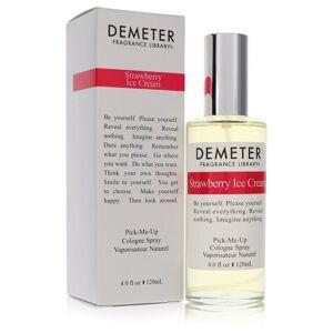 Demeter Strawberry Ice Cream Perfume 4 oz Cologne Spray for Women