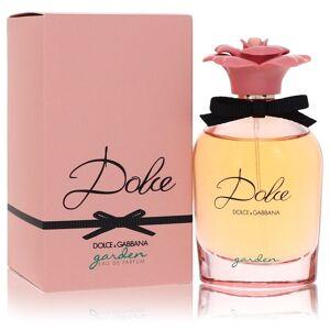 Dolce & Gabbana Dolce Garden Perfume by Dolce & Gabbana 2.5 oz EDP Spay for Women