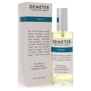 Demeter Vetiver Perfume by Demeter 4 oz Cologne Spray for Women