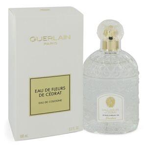 Guerlain Eau De Fleurs De Cedrat Perfume 3.3 oz EDC Spray for Women