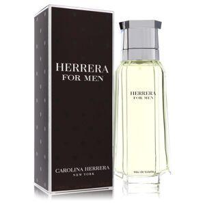 Carolina Herrera Cologne by Carolina Herrera 6.7 oz EDT Spay for Men
