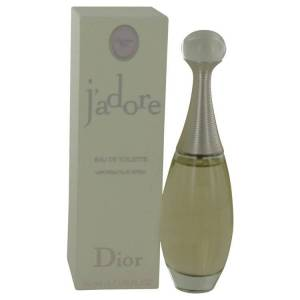 Christian Dior Jadore Perfume by Christian Dior 1.7 oz EDT Spay for Women
