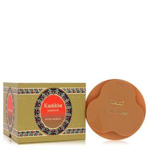 Swiss Arabian Kashkha Accessories 18 tablets 18 Tablets Incense Bakhoor (Unisex) for Men