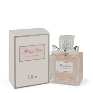 Christian Dior (miss Dior Cherie) Perfume 1.7 oz EDT Spray (New Packaging) for Women