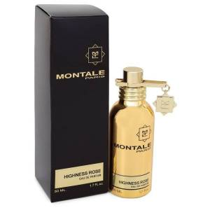 Montale Highness Rose Perfume by Montale 1.7 oz EDP Spay for Women