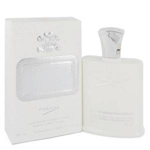 Creed Silver Mountain Water Cologne by Creed 4 oz Millesime Spray for Men