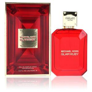 Michael Kors Glam Ruby Perfume 3.4 oz EDP Spay for Women