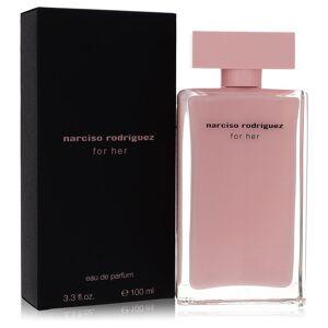 Rodriguez Narciso Rodriguez Perfume 3.3 oz EDP Spay for Women