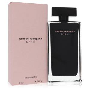 Rodriguez Narciso Rodriguez Perfume by Narciso Rodriguez 5 oz EDT Spay for Women