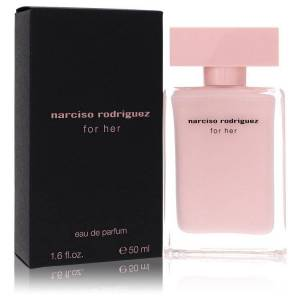 Rodriguez Narciso Rodriguez Perfume 1.6 oz EDP Spay for Women