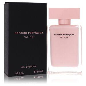 Rodriguez Narciso Rodriguez Perfume 1.6 oz EDP Spray for Women
