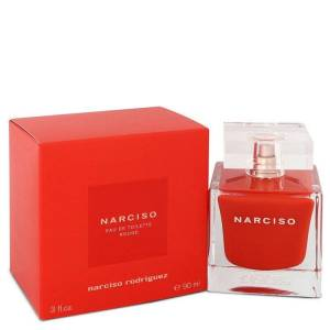Rodriguez Narciso Rodriguez Rouge Perfume 3 oz EDT Spay for Women