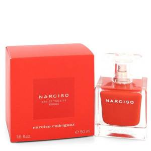 Rodriguez Narciso Rodriguez Rouge Perfume 1.7 oz EDT Spay for Women