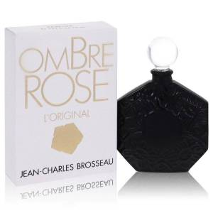 Brosseau Ombre Rose Pure Perfume by Brosseau .5 oz Pure Perfume for Women