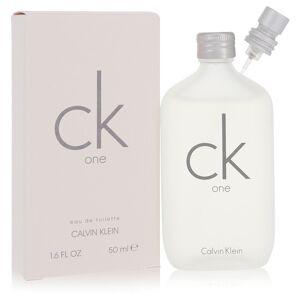 Calvin Klein Ck One Perfume 1.7 oz EDT Pour/Spray (Unisex) for Women