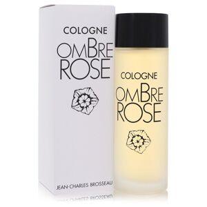 Brosseau Ombre Rose Perfume by Brosseau 3.4 oz Cologne Spray for Women