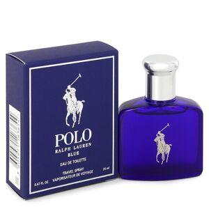 Ralph Lauren Polo Blue Cologne by Ralph Lauren .67 oz EDT Spray for Men