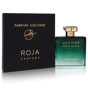 Roja Parfums Roja Vetiver Cologne 3.4 oz Parfum Cologne Spray for Men