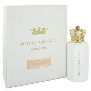 Crown Royal Crown Imperator Perfume 3.4 oz Extrait De Parfum Spray (Unisex) for Women