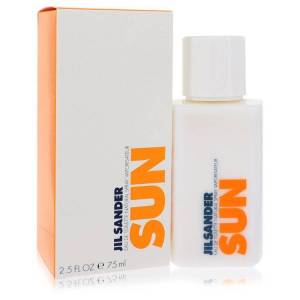 Jil Sander Sun Perfume by Jil Sander 2.5 oz EDT Spray for Women