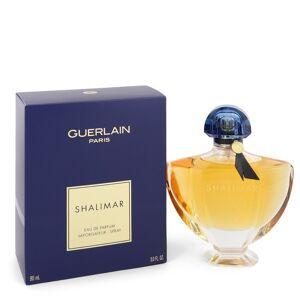 Guerlain Shalimar Perfume by Guerlain 3 oz EDP Spray for Women