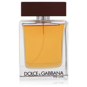 Dolce & Gabbana The One Cologne by Dolce & Gabbana 3.4 oz EDT Spray(Tester) for Men