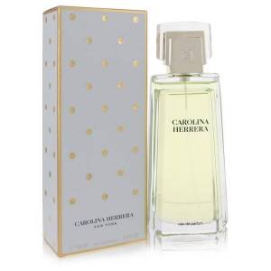 Carolina Herrera Perfume by Carolina Herrera 3.4 oz EDP Spay for Women