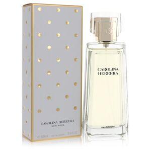 Carolina Herrera Perfume by Carolina Herrera 3.4 oz EDT Spay for Women