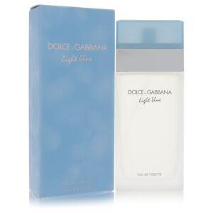 Dolce & Gabbana Light Blue Perfume by Dolce & Gabbana 3.4 oz EDT Spay for Women