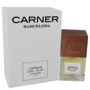 Carner Barcelona Ambar Del Sur Perfume 3.4 oz EDP Spray (Unisex) for Women