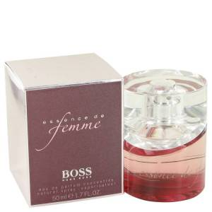 Hugo Boss Boss Essence De Femme Perfume by Hugo Boss 1.7 oz EDP Spay for Women