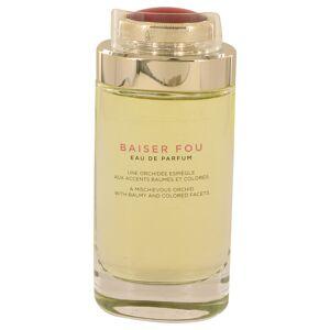 Cartier Baiser Vole Fou Perfume 2.5 oz EDP Spray (Tester) for Women