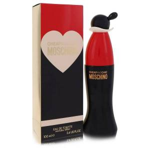 Moschino Cheap & Chic Perfume by Moschino 3.4 oz EDT Spay for Women