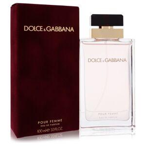 Dolce & Gabbana Pour Femme Perfume 3.4 oz EDP Spay for Women