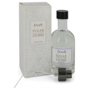 Fresh Sugar Lychee Perfume by Fresh 3.4 oz EDP Spay for Women