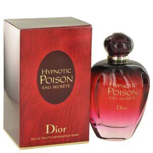 Christian Dior Hypnotic Poison Eau Secrete Perfume 3.4 oz EDT Spay for Women