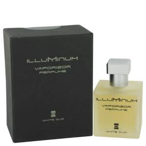 Illuminum White Oud Cologne by Illuminum 3.4 oz EDP Spay for Men