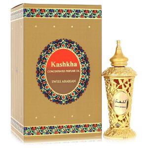 Swiss Arabian Kashkha Perfume by Swiss Arabian 1.7 oz EDP Spray for Women
