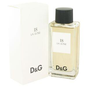 Dolce & Gabbana La Lune 18 Perfume by Dolce & Gabbana 3.3 oz EDT Spay for Women