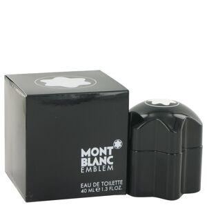 Mont Blanc Montblanc Emblem Cologne by Mont Blanc 1.3 oz EDT Spray for Men