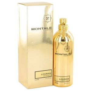 Montale Louban Perfume by Montale 3.3 oz EDP Spray for Women