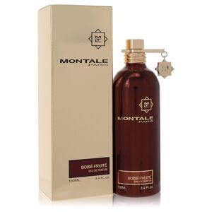 Montale Boise Fruite Perfume 3.4 oz EDP Spray (Unisex) for Women