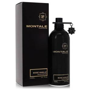 Montale Boise Vanille Perfume by Montale 3.3 oz EDP Spay for Women