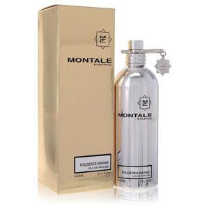 Montale Fougeres Marine Perfume 3.4 oz EDP Spray (Unisex) for Women